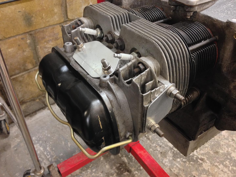 starter motor how its work